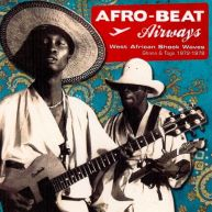Arfo Beat Airways. Analog Africa